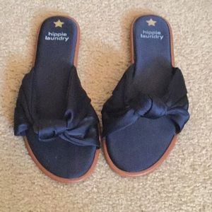 Hippie Laundry Slippers